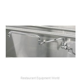 Town 229007-10 Faucet, Wok / Range Filler