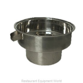 Town 229016B Steamer Basket / Boiler, Parts