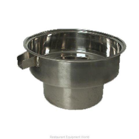 Town 229020B Steamer Basket / Boiler, Parts