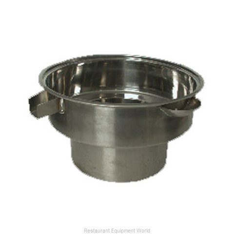 Town 229020STM Range Steamer Pots for Steamers (Magnified)