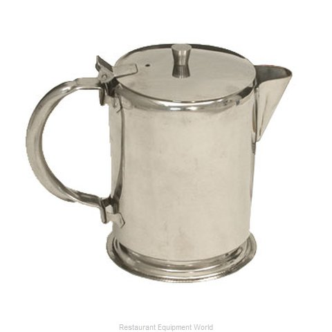 Town 24132/DZ Coffee Pot Teapot Stainless Steel Holloware