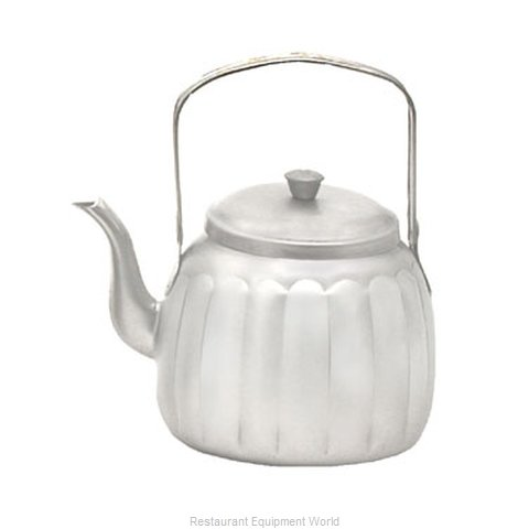Town 24148/DZ Coffee Pot Teapot Stainless Steel Holloware