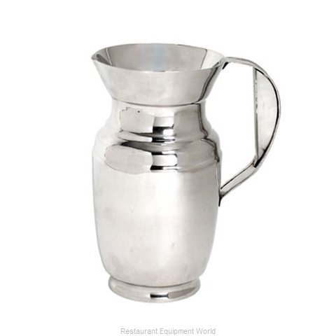 Town 24264/DZ Pitcher Server Stainless Steel