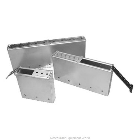 Town 244001 Chinese Pork Roaster/Smoker Parts (Magnified)