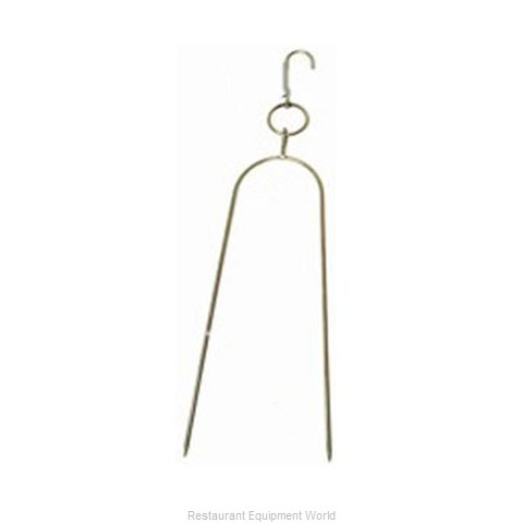 Town 248007/DZ Meat Hook (Magnified)