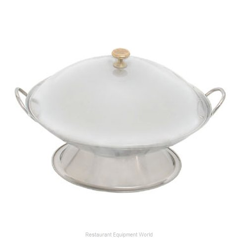 Town 25110 Wok Serving Dish (Magnified)