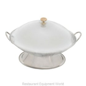 Town 25110C/DZ Wok Serving Dish Cover
