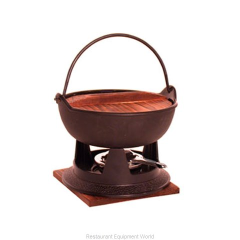 Town 25300 Fondue Pot Set