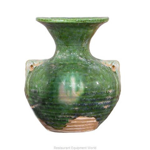 Town 28286/DZ China Bud Vase (Magnified)