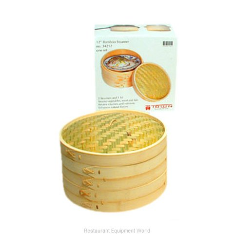 Town 34212 Bamboo Steamer Sets (Magnified)