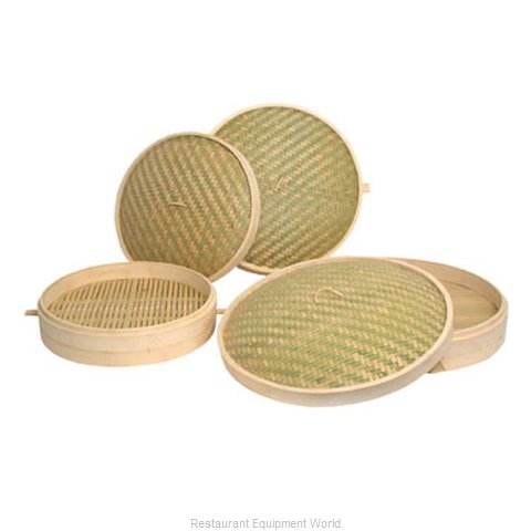 Town 34222C Cover for Bamboo Steamer