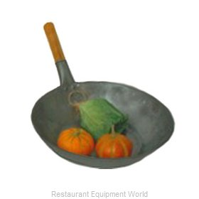 Town 34704/DZ Induction Wok Pan