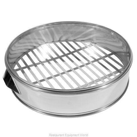 Town 36518 Stainless Steel Steamer (Magnified)