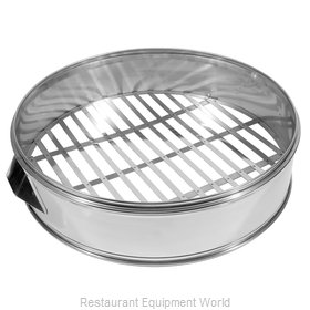 Town 36518 Steamer Basket / Boiler Set