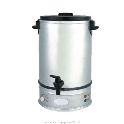 Town 39118 Hot Water Boiler (Magnified)