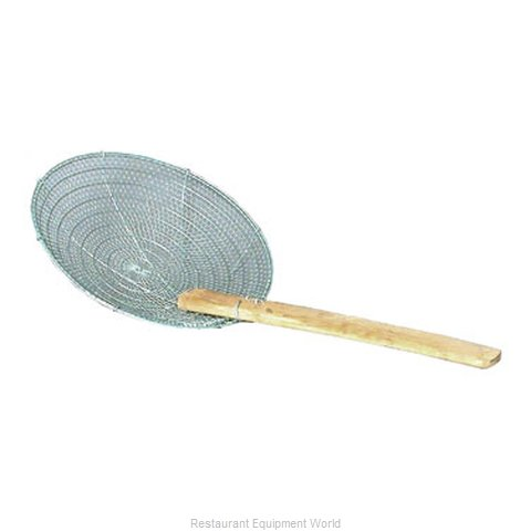 Town 42608 Bamboo Handled Skimmer (Magnified)