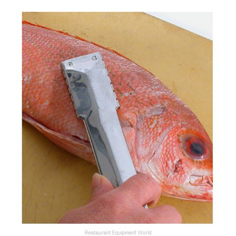 Town 48607/DZ Fish Scaler (Magnified)