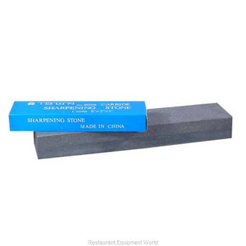 Town 49008/DZ Sharpening Stone (Magnified)