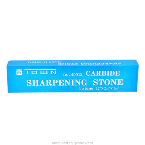 Town 49012/DZ Sharpening Stone (Magnified)