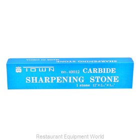 Town 49012 Knife, Sharpening Stone