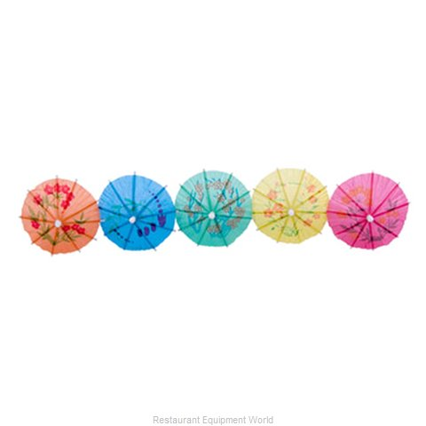 Town 51801/CS Cocktail Parasols