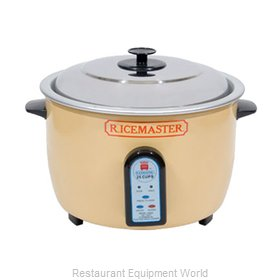 Town 56822 25 Cup Automatic Electric Rice Cooker