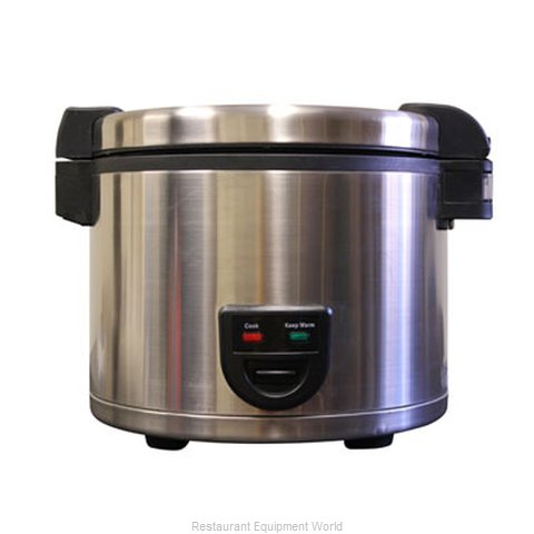 Town 58130 Rice Cooker (Magnified)
