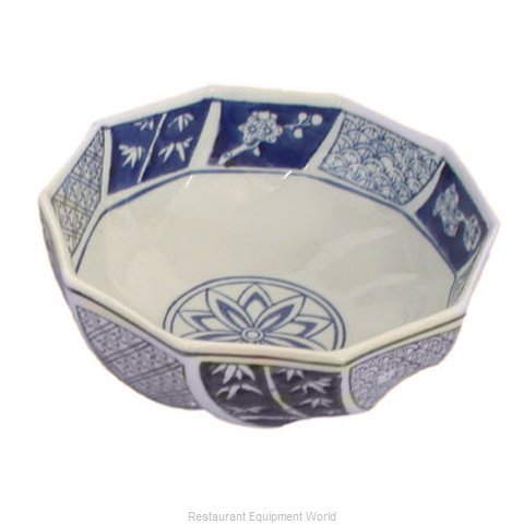 Town 729 Bowl China 65 - 96 oz 3 qt