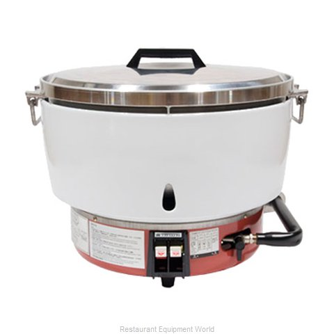 Town RM-50N-R Rice Cooker (Magnified)