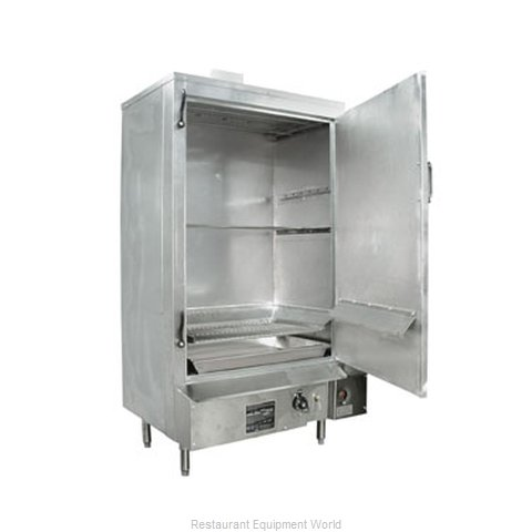 Town SM-36-L-STD-P Chinese Smoker