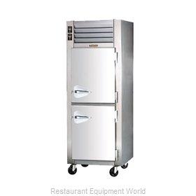 Traulsen ADT132W-HHS Refrigerator Freezer, Reach-In