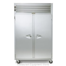 Traulsen ADT232W-FHS Refrigerator Freezer, Reach-In