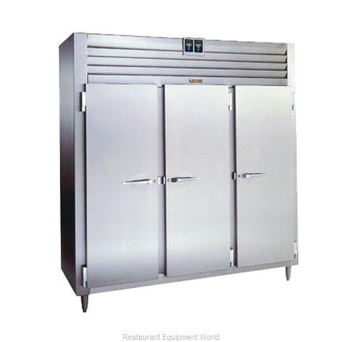 Traulsen ADT332NUT-FHS Refrigerator Freezer, Reach-In