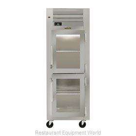 Traulsen AHT126WUT-HHG Refrigerator, Reach-In