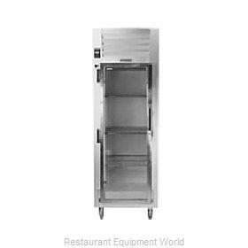 Traulsen AHT132D-FHG Refrigerator, Reach-In