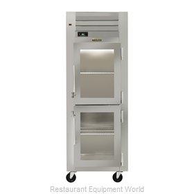 Traulsen AHT132DUT-HHG Refrigerator, Reach-In