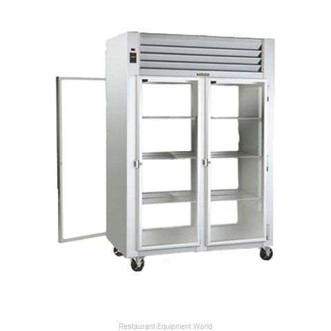 Traulsen AHT226WP-FHG Refrigerator, Pass-Thru