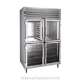 Traulsen AHT232W-HHG Refrigerator, Reach-In