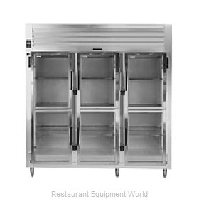 Traulsen AHT332WPUT-HHG Refrigerator, Pass-Thru