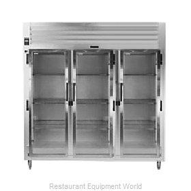 Traulsen AHT332WUT-FHG Refrigerator, Reach-In