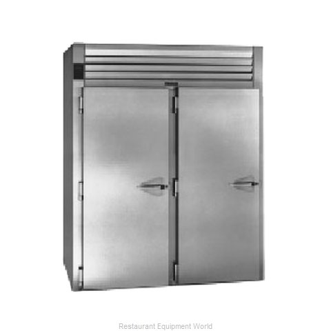 Traulsen AIF232H-FHS Roll-In Freezer 2 sections