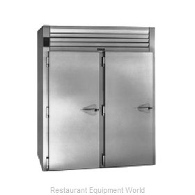 Traulsen AIF232L-FHS Roll-In Freezer 2 sections