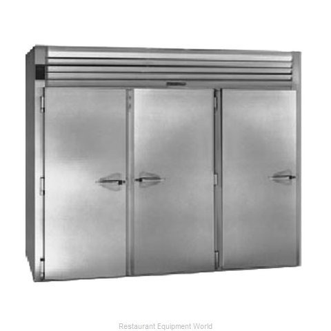 Traulsen AIF332L-FHS Freezer, Roll-In