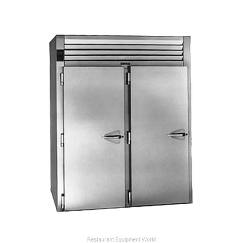 Traulsen ARI232LUT-FHS Roll-in Refrigerator 2 sections