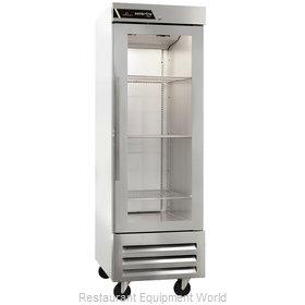 Traulsen CLBM-23R-HG-R Refrigerator, Reach-In