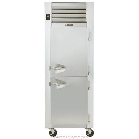 Traulsen G10000 Refrigerator, Reach-In