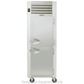 Traulsen G10000R Reach-in Refrigerator 1 section