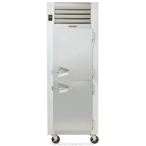 Traulsen G10001 Refrigerator, Reach-In