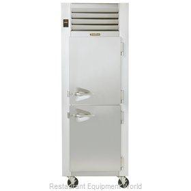 Traulsen G10001 Refrigerator, Reach-In
