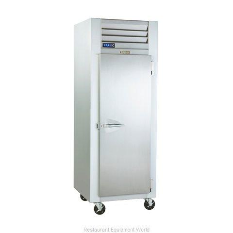 Traulsen G10013PR Refrigerator, Pass-Thru